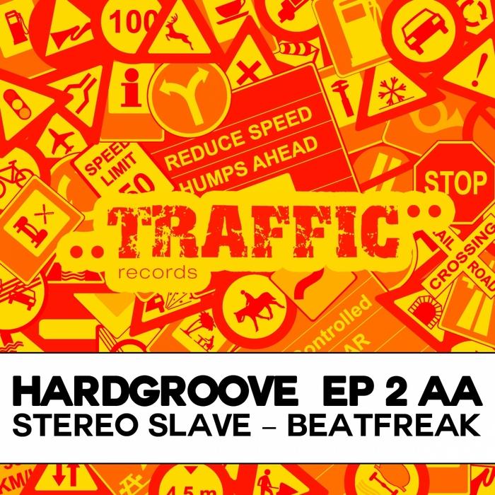 STEREO SLAVE - Beatfreak