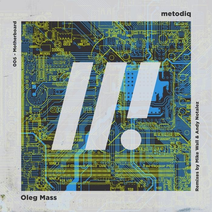 OLEG MASS - Motherboard