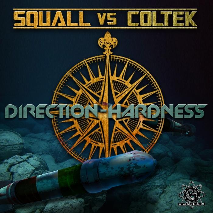 SQUALL vs COLTEK - Direction-Hardness