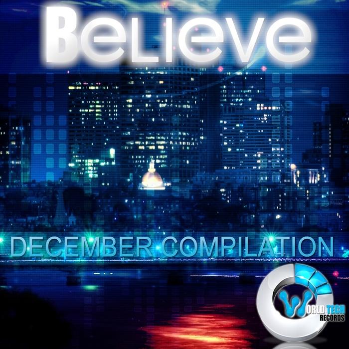 VARIOUS - Believe (december compilation)