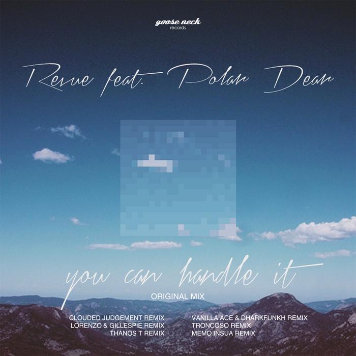REVUE feat POLAR DEAR - You Can Handle It
