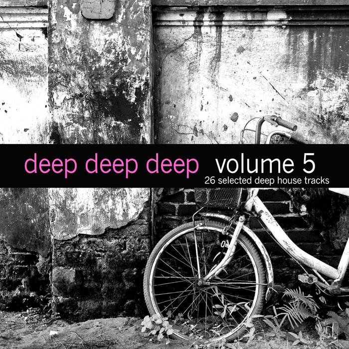 VARIOUS - Deep Deep Deep Vol 5