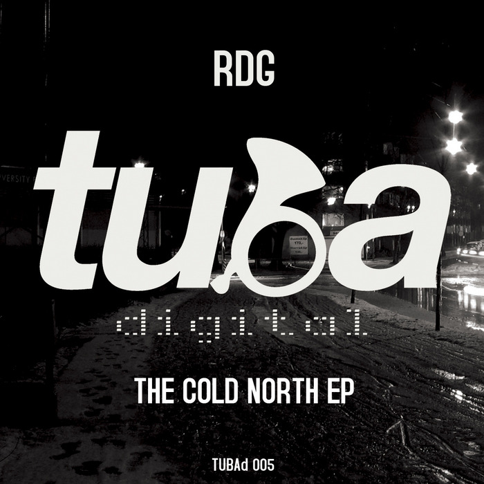 RDG - The Cold North EP
