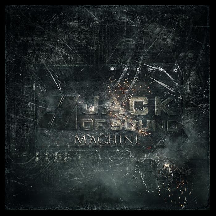JACK OF SOUND - Machine