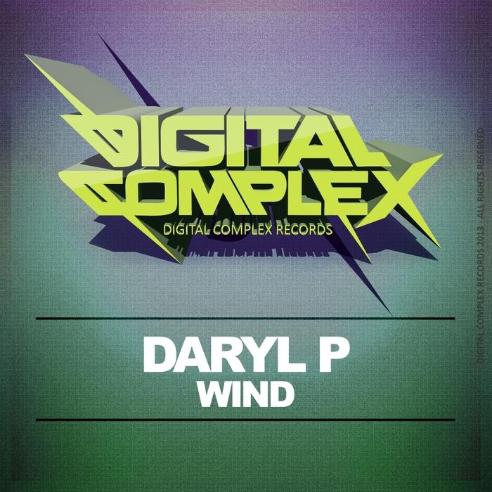 DARYL P - Wind
