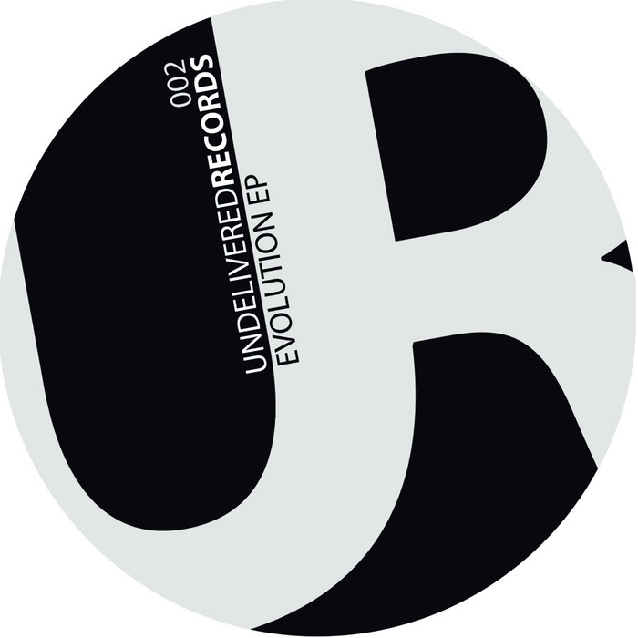 GONCALO M/JCORTES/YESSI YACOBI/HORACIO CRUZ/PRIMUS V - Evolution EP