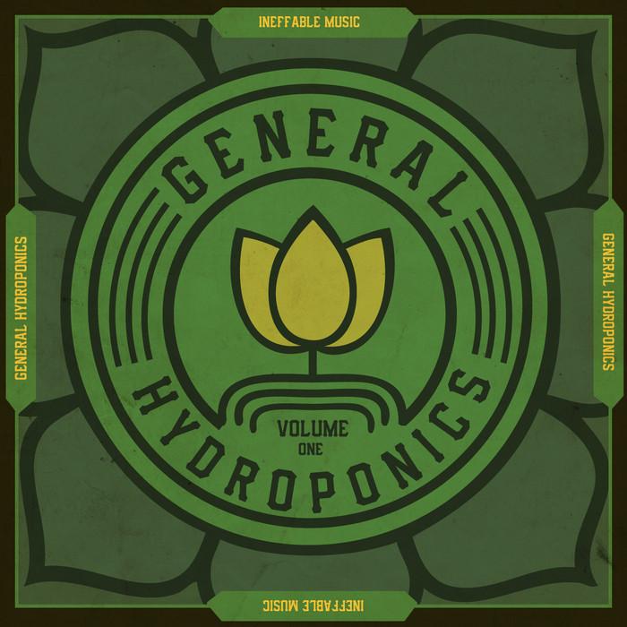 VARIOUS - General Hydroponics Volume One