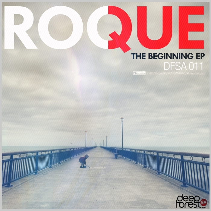 ROQUE - The Beginning EP