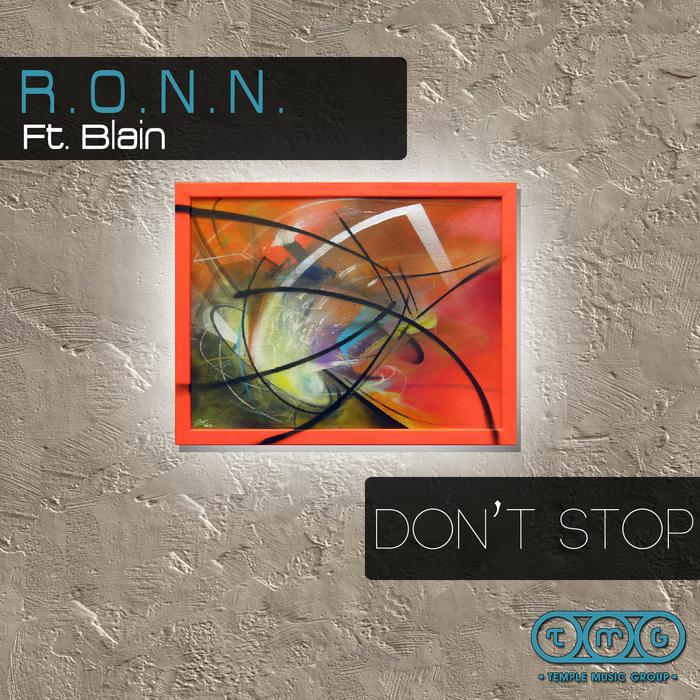 RONN - Don't Stop