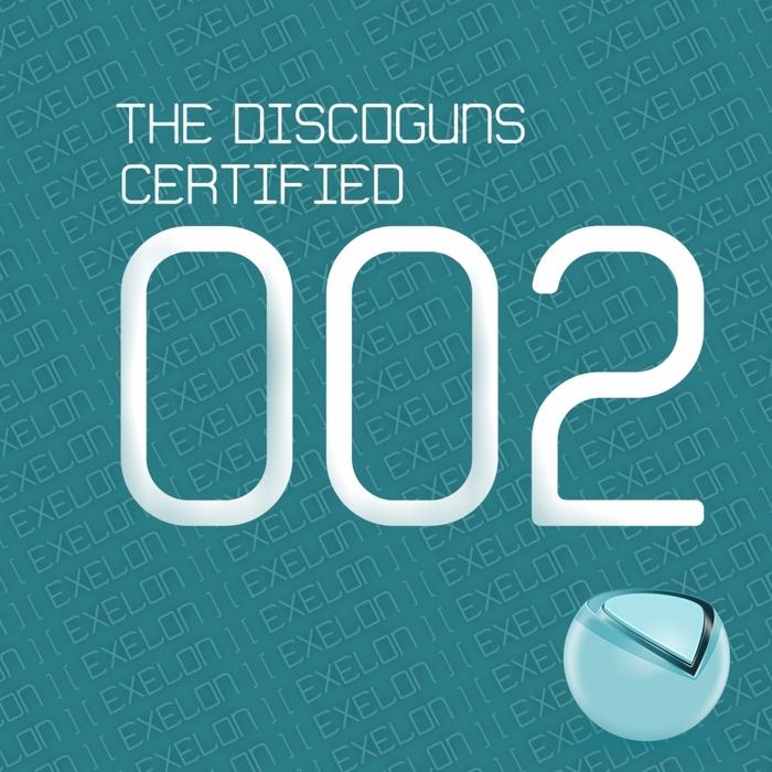 DISCOGUNS, The - Certified (remixes)