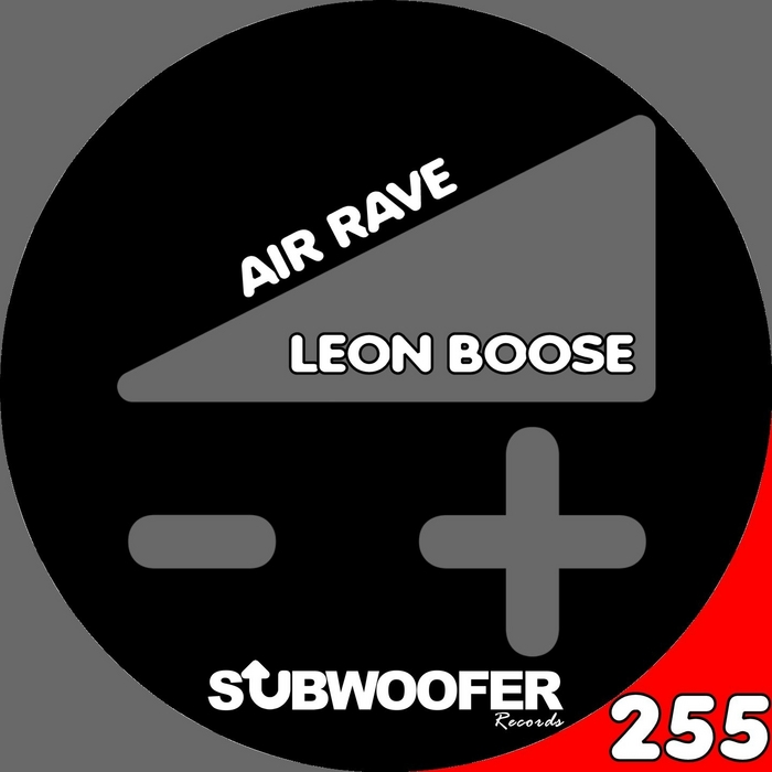 BOOSE, Leon - Air Rave