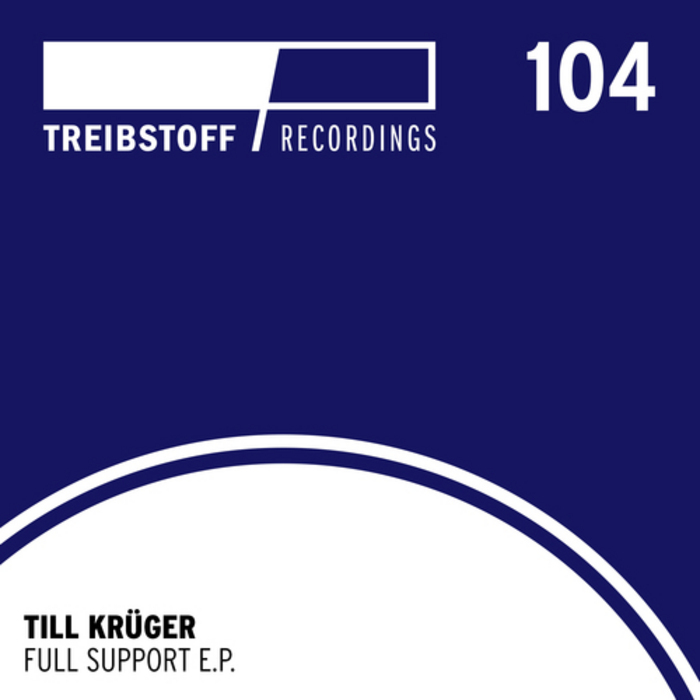 TILL KRUGER - Full Support EP