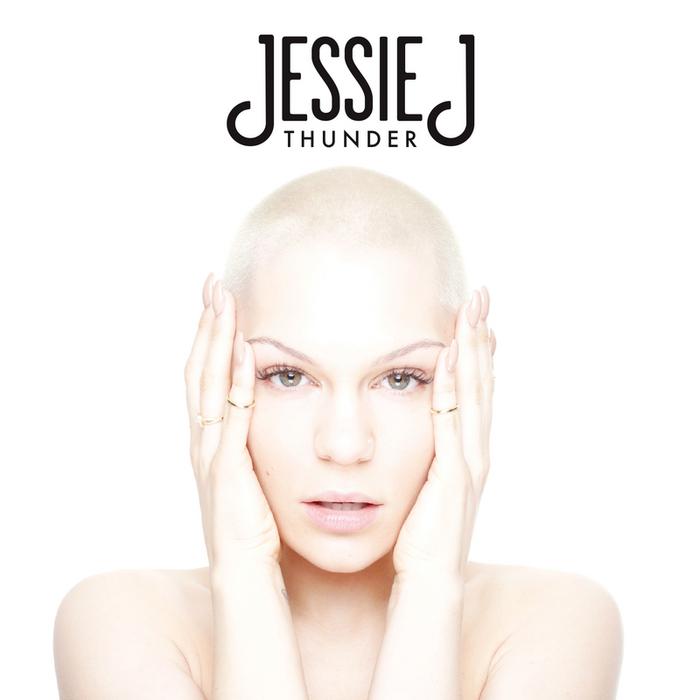 JESSIE J - Thunder