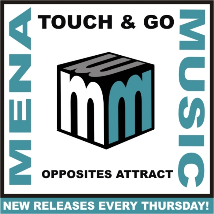 TOUCH & GO - Opposites Attract