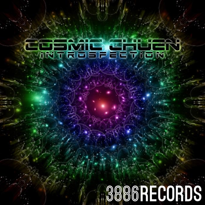 COSMIC CHUEN - Introspection