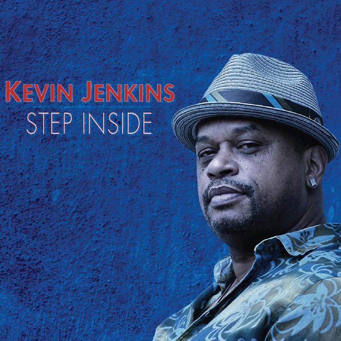 KEVIN JENKINS - Step Inside