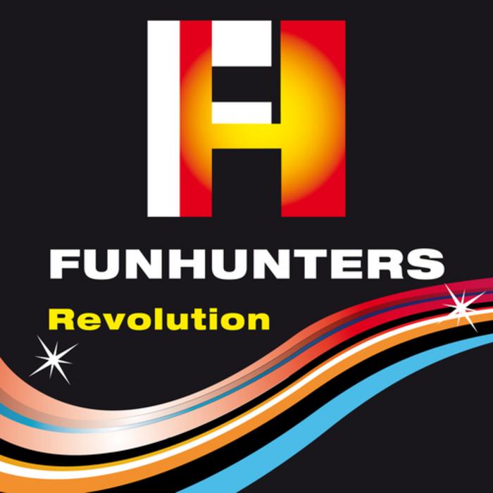 FUNHUNTERS - Revolution