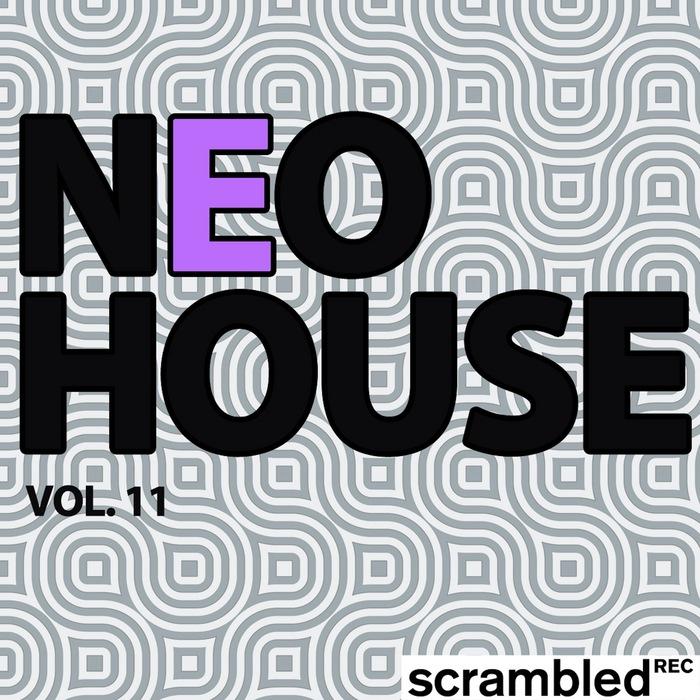 VARIOUS - Neohouse Vol 11