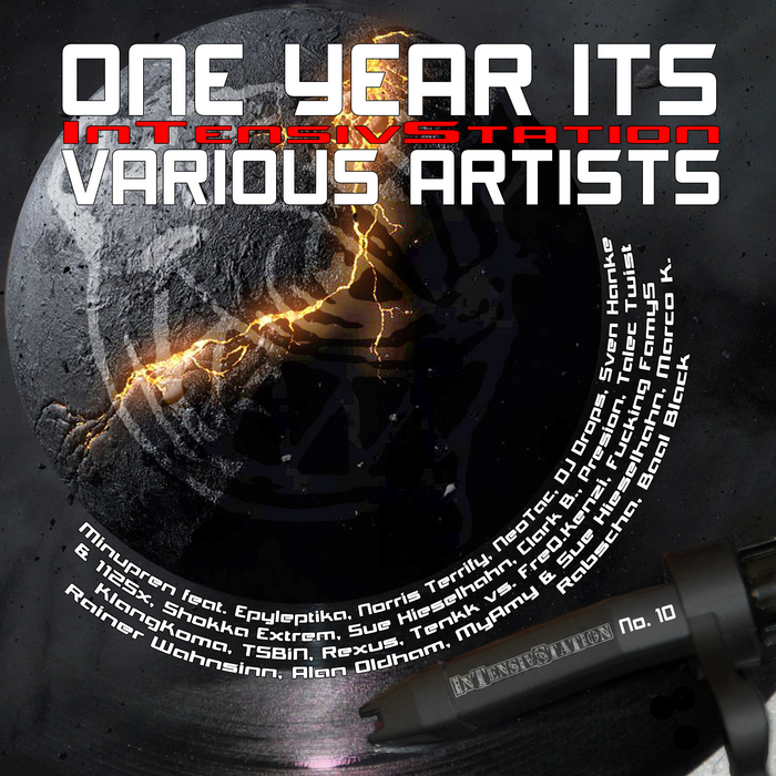 VARIOUS - One Year I T S