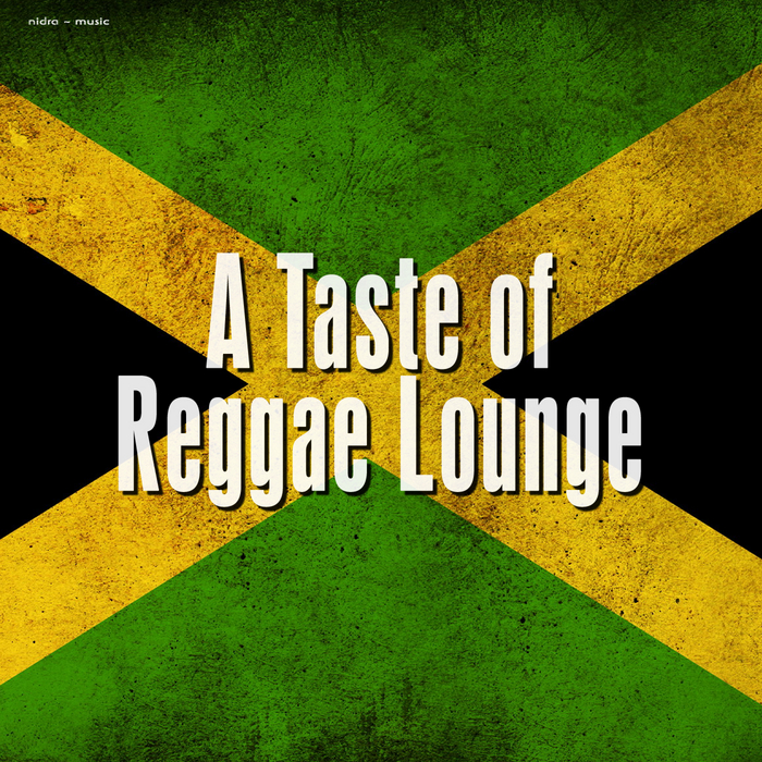 FOUR CAVES, The - A Taste Of Reggae Lounge