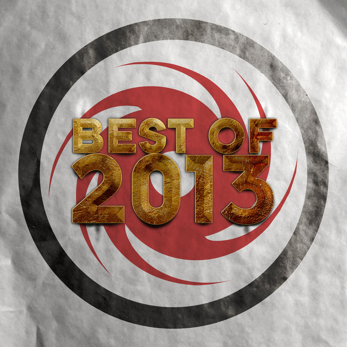 VARIOUS - Black Hole Recordings Best Of 2013