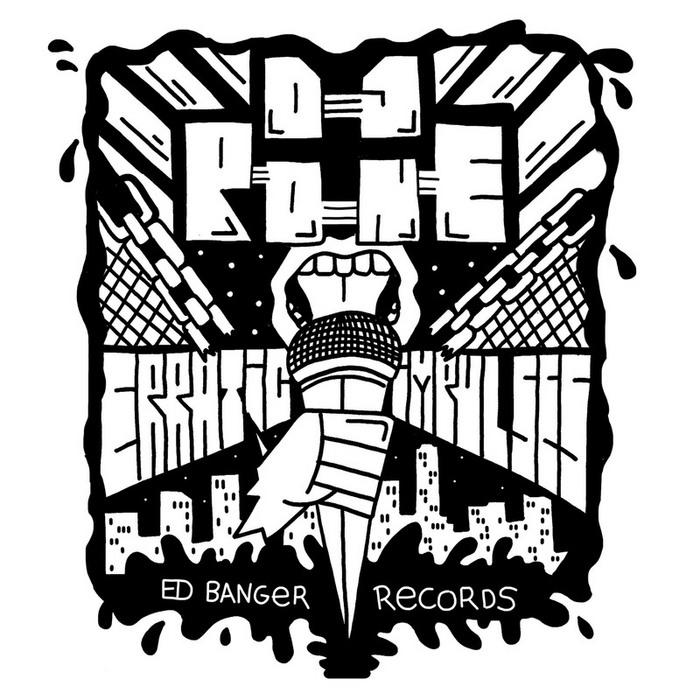 DJ PONE - Erratic Impulses