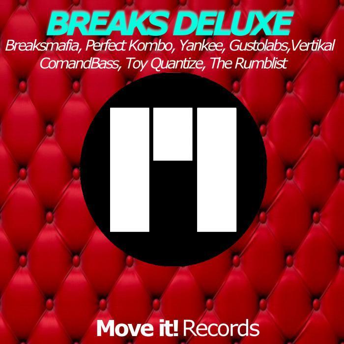 VARIOUS - Breaks Deluxe