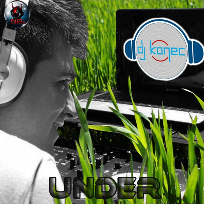 DJ KONEC - Under