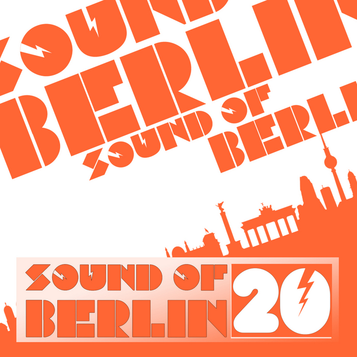 VARIOUS - Sound Of Berlin Vol 20