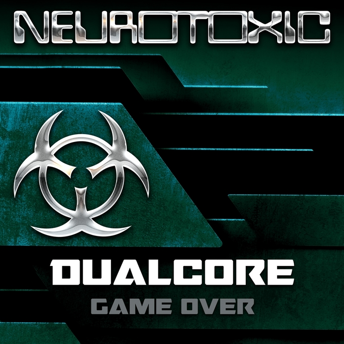 DUALCORE - Game Over