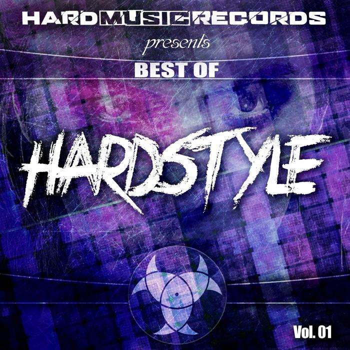 VARIOUS - Best Of Hardstyle Vol 1