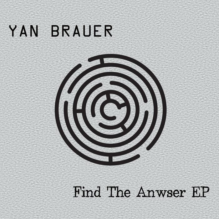 BRAUER, Yan - Find The Answer