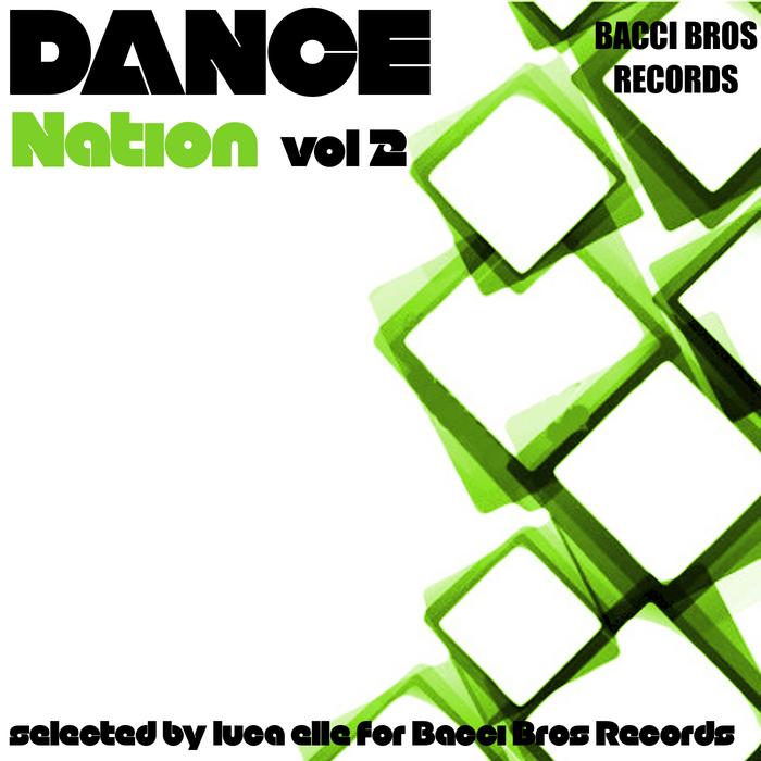 VARIOUS - Dance Nation Vol 2