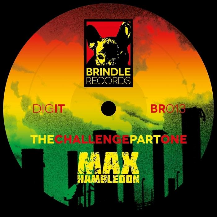 HAMBLEDON, Max - The Challenge Part 1