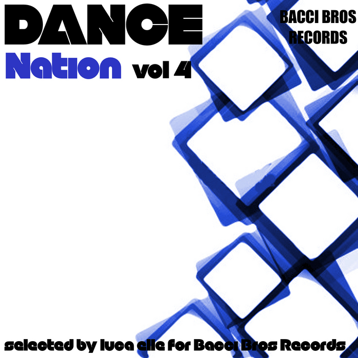 VARIOUS - Dance Nation Vol 4