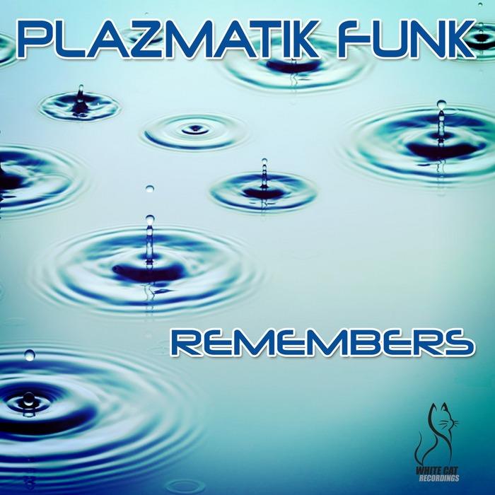 PLAZMATIK FUNK - Remembers