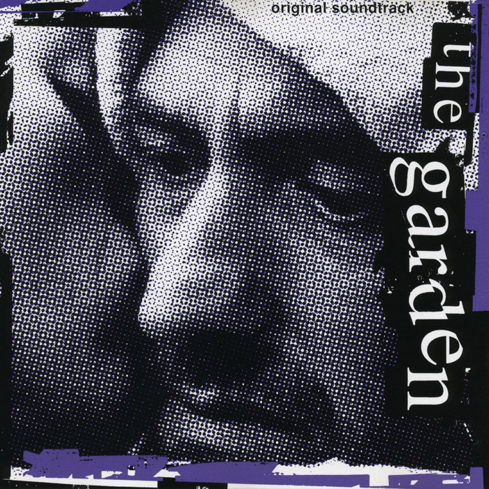 SIMON FISHER TURNER - The Garden (Original Soundtrack)
