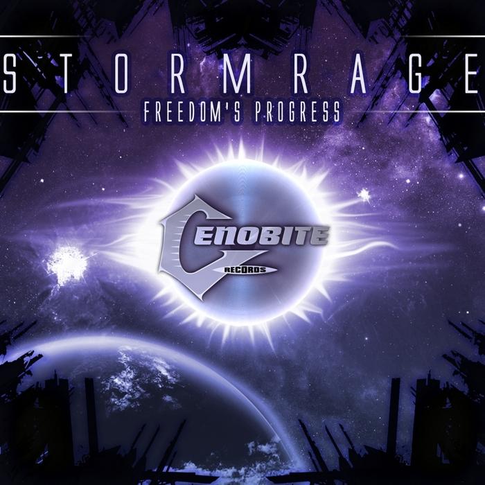 STORMRAGE - Freedom's Progress