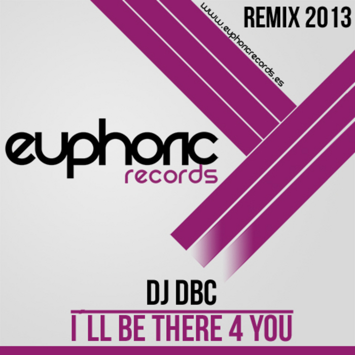 DJ DBC - Ill Be There 4 You