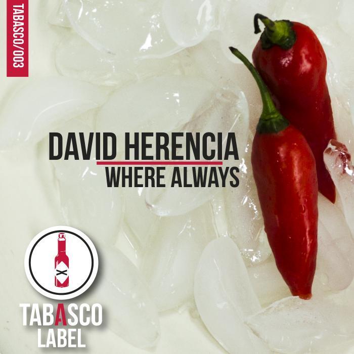 HERENCIA, David - Where Always