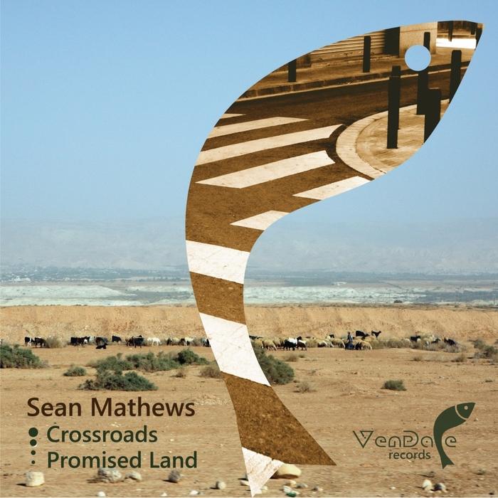 MATHEWS, Sean - Crossroads