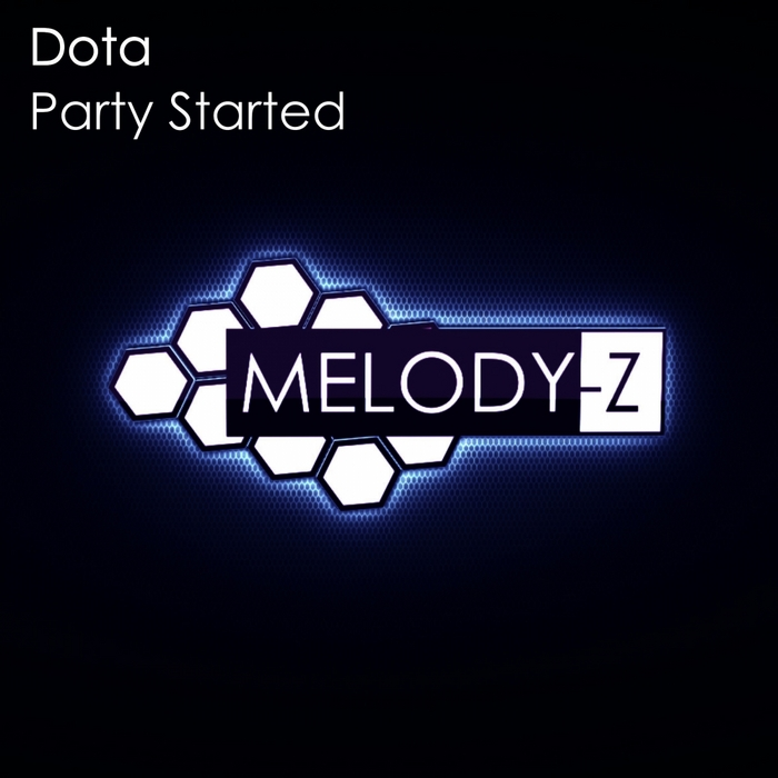 DOTA - Party Started