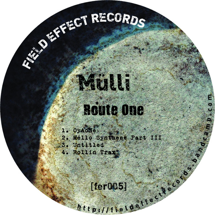 MULLI - Route One