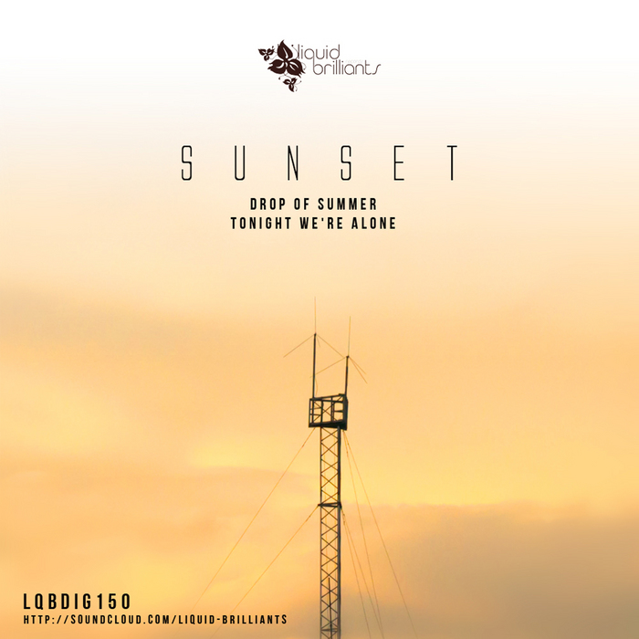 SUNSET - Drop Of Summer