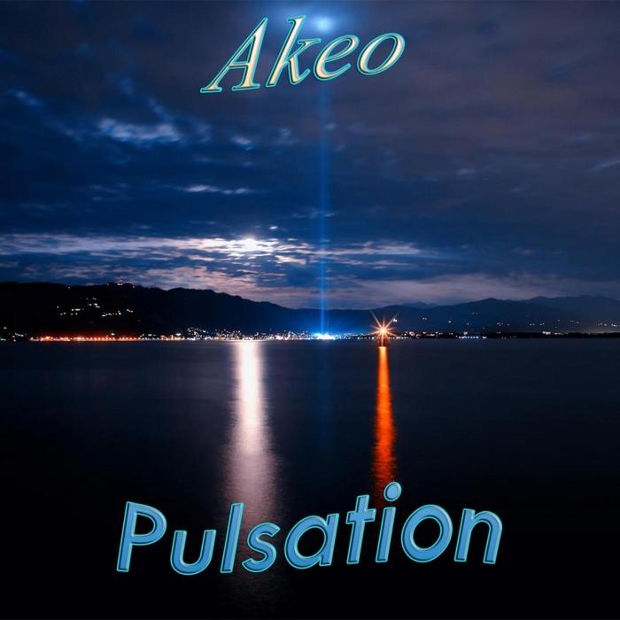 AKEO - Pulsation