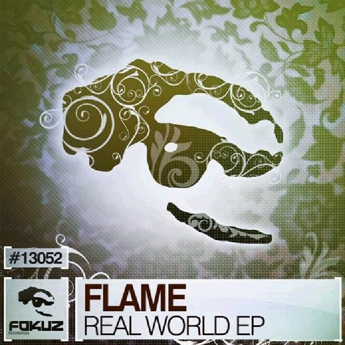 FLAME - Real Words EP
