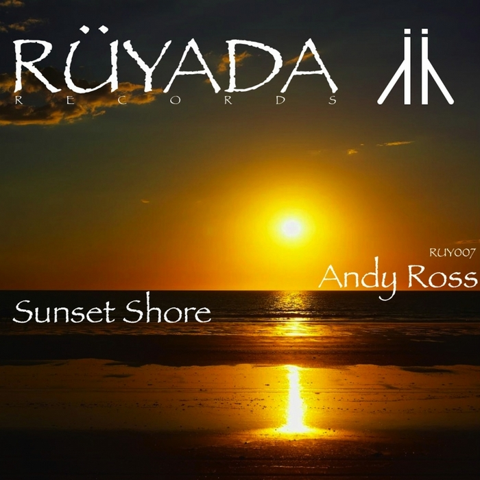 ROSS, Andy - Sunset Shore