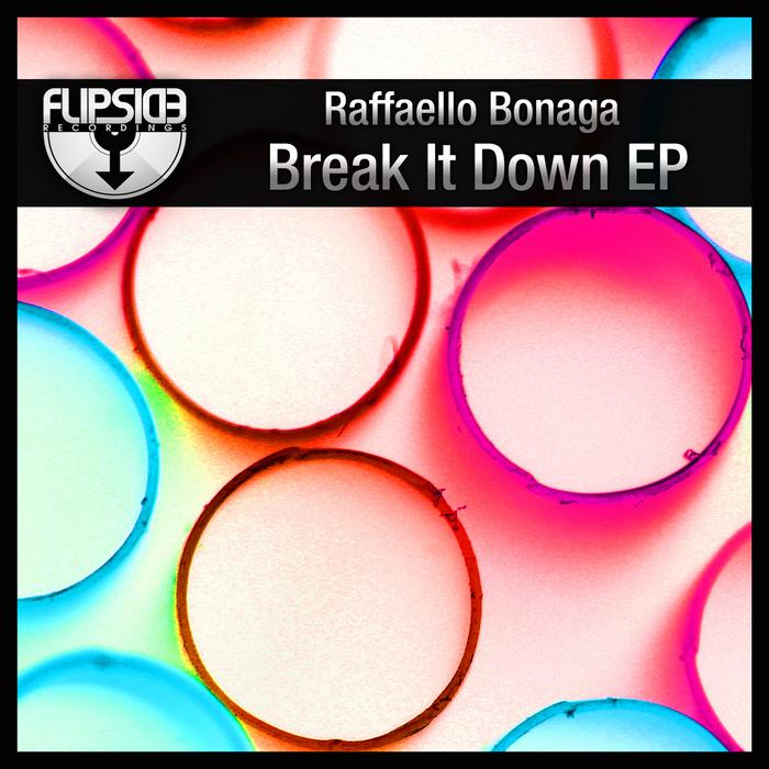 BONAGA, Raffaello - Break It Down