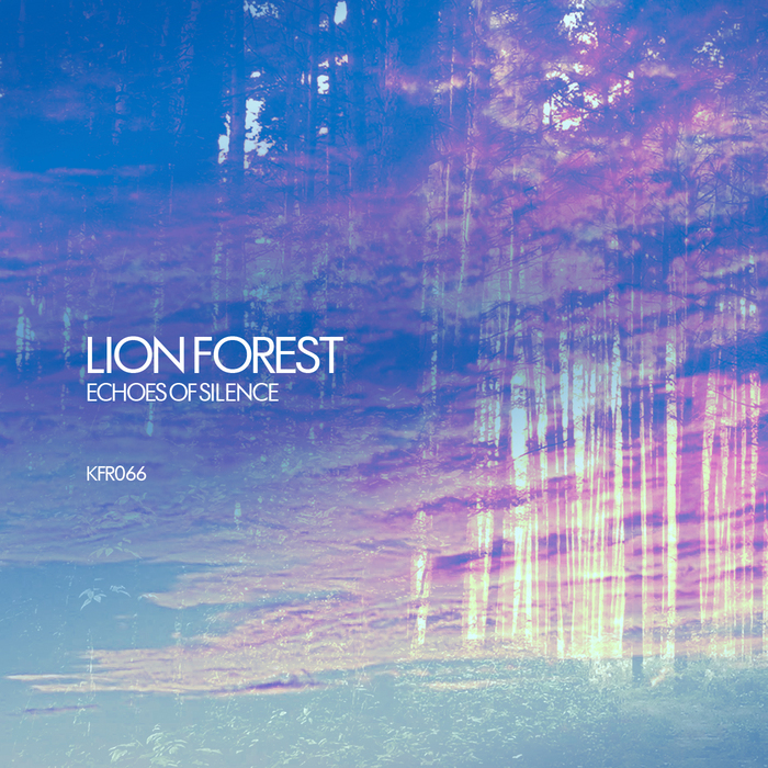 FOREST, Lion - Echoes Of Silence