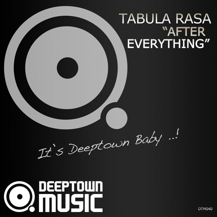 TABULA RASA - After Everything